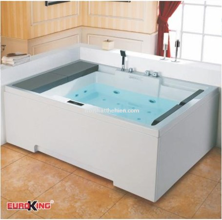Bồn tắm massage Euroking EU-1101A