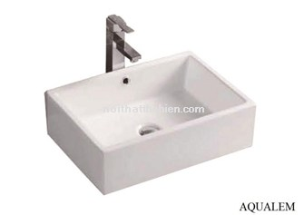 LAVABO AQUALEM FT 641