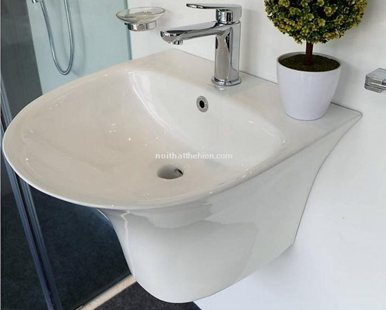 LAVABO AQUALEM FT D 6005